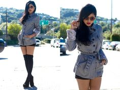 MOSCOW TRANSIT COAT (by Sheryl L) http://lookbook.nu/look/2905025-MOSCOW-TRANSIT-COAT