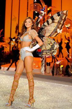 My favourite Victoria's Secret wings EVER!