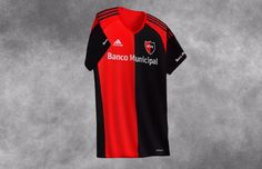 Camisas do Newells Old Boys 2016-2017 Adidas