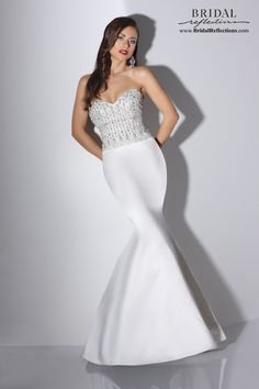 Christiano Lucci Wedding Gowns @ Catan Fashions in Strongsville OH | The largest bridal store in America | Find the dress of your dreams | www.catanfashions.com