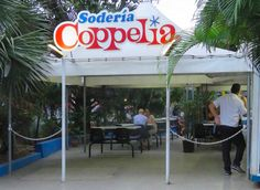 Coppelia ice cream shop in Havana, Cuba. LatinFlyer.com | Latin America Travel Intelligence