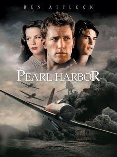 Discovered a Hair Idol & True Beauty: Pearl Harbor starring Ben Affleck, Josh Hartnett and Kate Beckinsale Dvd Film, Film Music Books, Film Serie, Ben Affleck, Pearl Harbor Film, Kate Beckinsale, Great Films, Good Movies, Excellent Movies