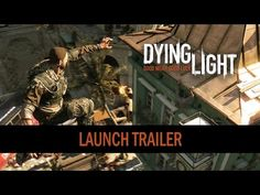 The Floor Is Zombies – Dying Light Review – GIZORAMA