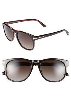 Tom Ford 'Franklin' 55mm Sunglasses
