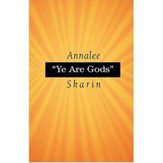 Ye Are Gods (Paperback)  http://www.amazon.com/dp/0875167187/?tag=digitaldepotworld-20  0875167187