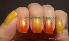 Glittery Fingers & Sparkling Toes: The First Mani of Spring Summer Nail Polish, Summer Nails, Love Hair, Tis The Season, Pretty Nails, Summer Time, Nail Designs, Sponging, Abstract Designs