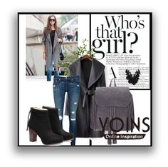 """""""Yoins 2."""" by marijaprusina ❤ liked on Polyvore featuring rag & bone/JEAN, Betty Jackson, Diane James, women's clothing, women's fashion, women, female, woman, misses and juniors"""