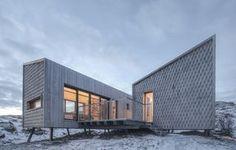 Gallery of Fleinvær Refugium / TYIN Tegnestue + Rintala Eggertsson Architects - 10