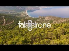 drone aerial view of Psatha beach, Attica - Η παραλία της Ψάθας από ψηλά