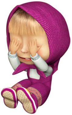 View album on Yandex. Cute Funny Pics, Cute Cartoon Pictures, Cute Cartoon Girl, Cartoon Pics, Cute Cartoon Wallpapers, Cute Images, Cute Gif, Teddy Bears Picnic Food, Masha Et Mishka