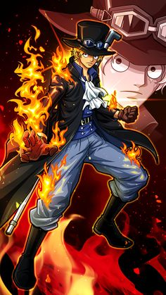 Sabo, One Piece is listed (or ranked) 4 on the list 22 Steampunk Versions Of Your Favorite Anime Characters One Piece Manga, Ace One Piece, One Piece New World, One Piece Crew, One Piece Drawing, One Piece Fanart, One Piece Luffy, One Piece Cosplay, Walpaper One Piece