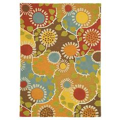 Rise and Shine Rug – Scandia Down MN