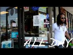 Blaze (Stack Up) x Skrap (Money Men) - All Day (Trap) (Official Video) HD