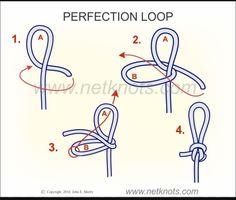 43 best knots mazgai images rope knots, survival, climbing