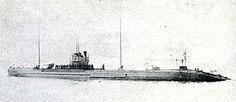 submarino  I-21.Tipo:submarino minado  Desplazamiento:  1.142 toneladas largas (1.160 t) aflorado  1.768 toneladas largas (1.796 t) sumergidas  Longitud:85.20 m (279 ft 6 in) en general  Haz:7,52 m (24 ft 8 in)  Borrador:4,42 m (14 ft 6 in)  Propulsión:  2 × Rauschenbach diesels Mk.1  2400 CV a la superficie  1.100 env sumergida  2 ejes  Velocidad:  14,9 nudos (27,6 km / h) salieron a la superficie