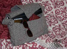 Beautiful by Design Messenger Bag, Satchel, Texture, Crochet, Bags, Beautiful, Design, Fashion, Surface Finish