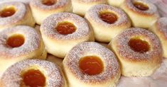 Koláče Archives - Page 5 of 69 - Báječná vareška Sweet Desserts, Sweet Recipes, Cake Recipes, Czech Recipes, Hungarian Recipes, Sweet Pastries, Baked Donuts, Sweet Tooth, Food And Drink