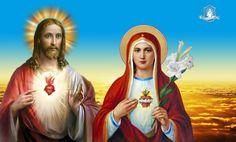 صلاة الى الرب يسوع ومريم العذراء من أجل مرضى السرطان
