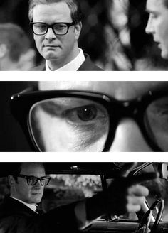 The Single Man