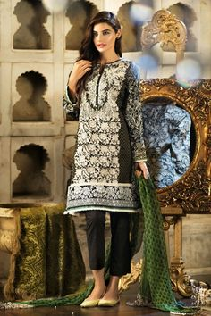 Eid Collection, Pakistani Designers, Trouser Suits, Fall Collections, Designer Wear, Asian Woman, Casual Dresses, Tunic Tops, Formal