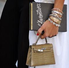 Kelly bag Hermes