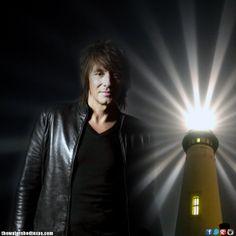 "Richie Sambora, Bon Jovi Guitarist, Anti-Drug Song ""Lighthouse"" Debuts #bonjovi #antidrug #lighthouse #drugfree #music #song #celebraterecovery"