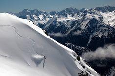 Summer Skiing Destinations
