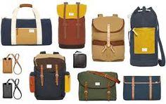 Image result for sandqvist Streetwear Shop, Baggage Claim, Street Wear, Backpacks, My Style, Bags, Fashion, Backpack, Handbags
