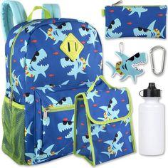 Sealife Whale Shark Pencil Case Zipper Pouch Pen Bag for Girls Kids School College Office