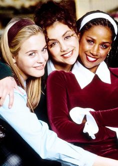 Did you know that the plot of the 1990s teenie-bopper flick 'Clueless' was loosely based on the plot of Jane Austen's novel Emma?