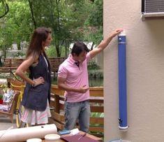 Aprenda a fazer repositório para reaproveitar água do ar-condicionado