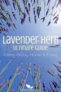 Lavender Herb Ultima