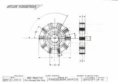 A technical drawing of Tony Stark's minaturized arc reactor. Done old-school with a technical drawing set and a protractor. Iron Man Mark 2, Iron Man Art, Spiderman Wallpaper 4k, Marvel Wallpaper, Batman Universe, Marvel Cinematic Universe, Iron Man Arc Reactor, Iron Man Cosplay, Foam Armor