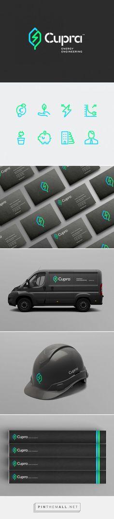 Cupra / Brand Identity