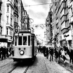 Taksim Square Istanbul