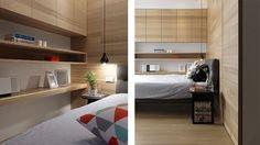 中和 37 坪舊屋翻新現代風公寓 - DECOmyplace 新聞