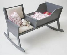 Rocking Chairs for Modern Home Decorating, 21 Rocking Chair Designs - I love rocking chairs
