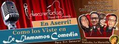 Desconectados Stand Up Comedyhttp://www.desktopcostarica.com/eventos/2013/desconectados-stand-comedy-en-aserri-opium-bar