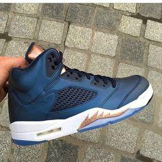 new style 7fe41 bcd88 Instagram post by kickbackzny.com • Aug 10, 2016 at 11 25pm UTC. Nike Air  Jordan 5Air ...