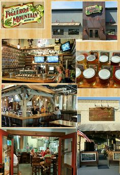 FIGUEROA MOUNTAIN BREWING (Arroyo Grande/Buellton, CA)  (#136) ☆☆☆☆☆ • a wide range of really good beers, nice atmospheres and friendly staffs...a lot of fun!