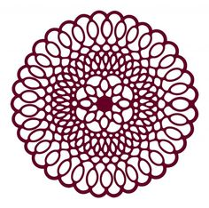 Free Friday Download -- Pazzles--Doily