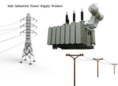 #Industrial #Transformers – having safe usage and huge applications area