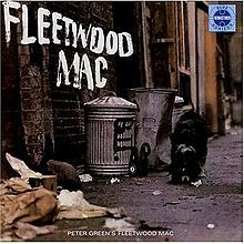 Peter Green's Fleetwood Mac, the band's debut album in 1968. This album was re-released in 1999. During this time, the band consisted of Peter Green, Jeremy Spencer, John McVie, Mick Fleetwood, and Bob Brunning.