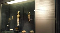 Museum of Cycladic Art in Athens
