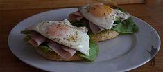 My good morning sandwich - Hungarian dish