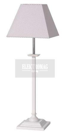 Lucide Lampa stołowa Costa 24550/63/31 : Lampy stołowe : Sklep internetowy Elektromag (#cottage #lamp)