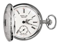 Tissot Savonnette Mechanical Pocket Watch
