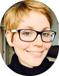 Mamablog über das Leben als berufstätige Mutter mit Multiple Sklerose: lustig…