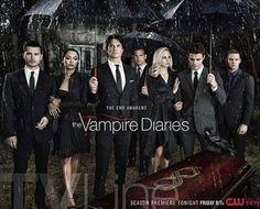TVD Season 8 promo