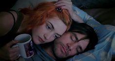 The Eternal Sunshine of the Spotless Mind - The Art of Framing - Ellen Kuras - mentorless.com